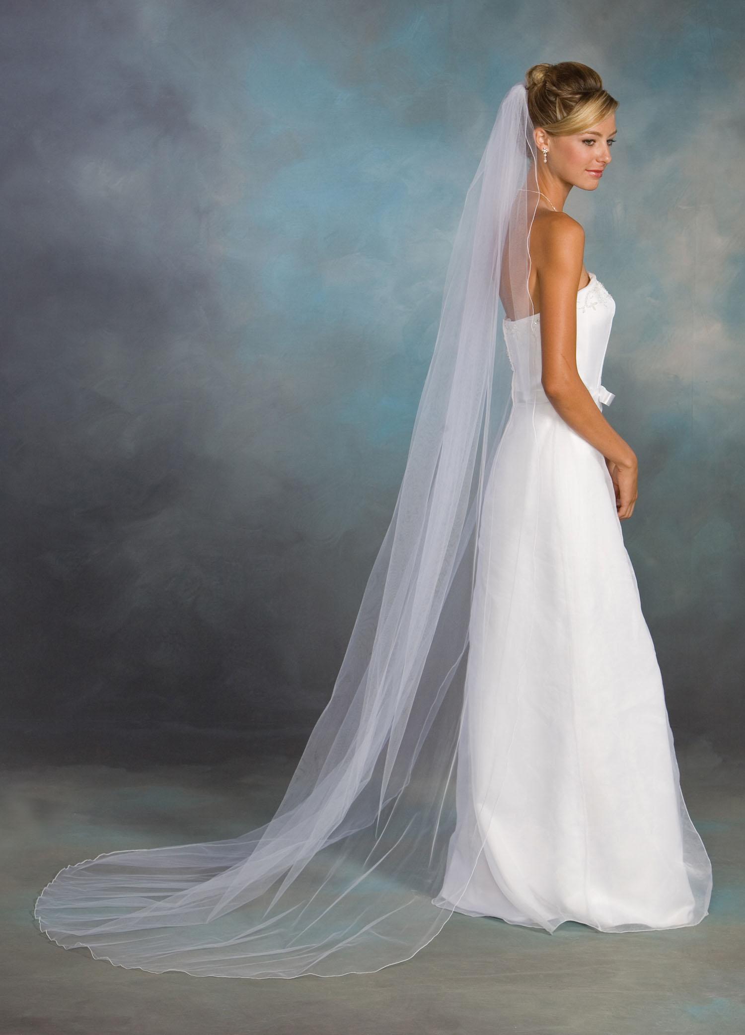 Фата невесты своими руками фото 20 фотография