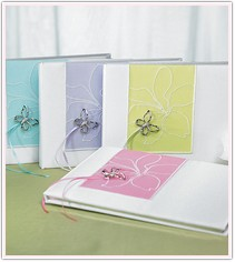 Butterfly Dreams Guest Book