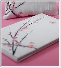 Cherry Blossom Collection Guest Book