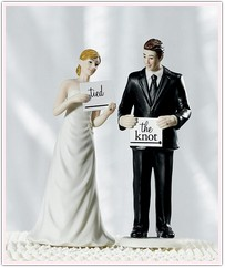 Express Yourself Wedding Cake Toppers 40 Choices!
